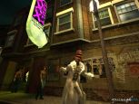 Vampire: The Masquerade - Bloodlines  Archiv - Screenshots - Bild 41