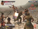 Dynasty Warriors 4 - Screenshots - Bild 14