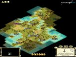 Civilization III: Conquests  Archiv - Screenshots - Bild 2