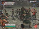 Dynasty Warriors 4 - Screenshots - Bild 9