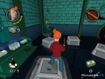 Futurama - Screenshots - Bild 5