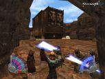 Star Wars Jedi Knight: Jedi Academy  Archiv - Screenshots - Bild 7