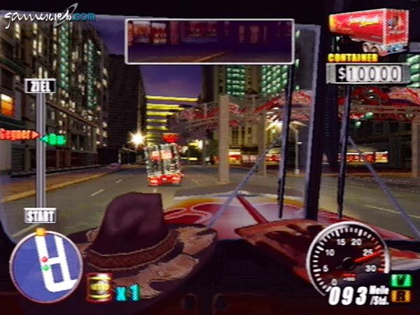 The King of Route 66 - Screenshots - Bild 4