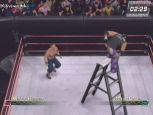 WWE Raw 2 - Screenshots - Bild 5
