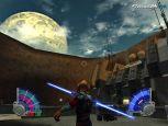 Star Wars Jedi Knight: Jedi Academy  Archiv - Screenshots - Bild 5