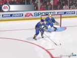 NHL 2004 - Screenshots - Bild 10
