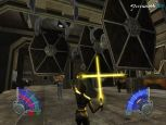 Star Wars Jedi Knight: Jedi Academy  Archiv - Screenshots - Bild 2
