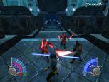 Star Wars Jedi Knight: Jedi Academy  Archiv - Screenshots - Bild 8
