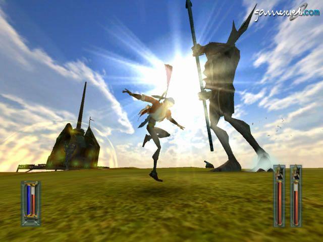 Galleon  Archiv - Screenshots - Bild 4