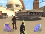 Star Wars Jedi Knight: Jedi Academy - Screenshots - Bild 10