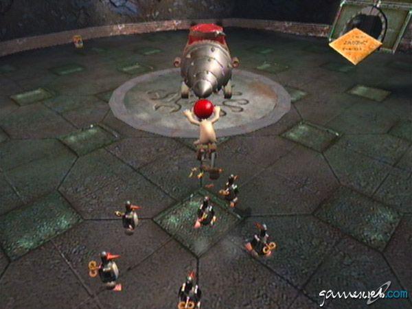 Wallace and Gromit - Screenshots - Bild 2