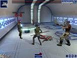 Star Wars: Knights of the Old Republic - Screenshots - Bild 3