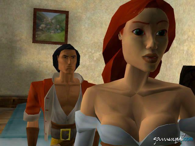 Galleon  Archiv - Screenshots - Bild 8
