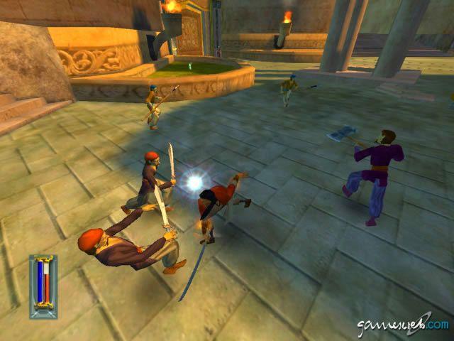 Galleon  Archiv - Screenshots - Bild 5