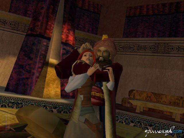 Galleon  Archiv - Screenshots - Bild 7