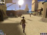 Star Wars: Knights of the Old Republic - Screenshots - Bild 6