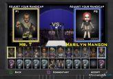 Celebrity Deathmatch - Screenshots - Bild 3