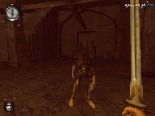 Nosferatu: The Wrath of Malachi - Screenshots - Bild 2