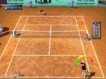 Agassi Tennis Generation - Screenshots - Bild 2