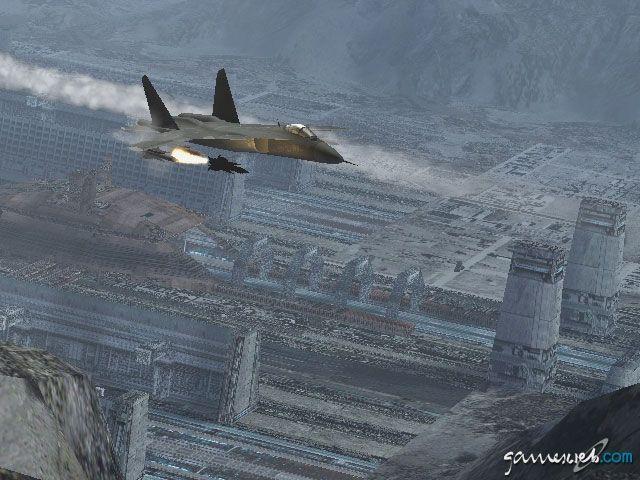 Deadly Skies 3  Archiv - Screenshots - Bild 28