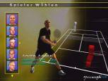 Agassi Tennis Generation - Screenshots - Bild 6