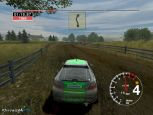 Colin McRae Rally 4 - Screenshots - Bild 3