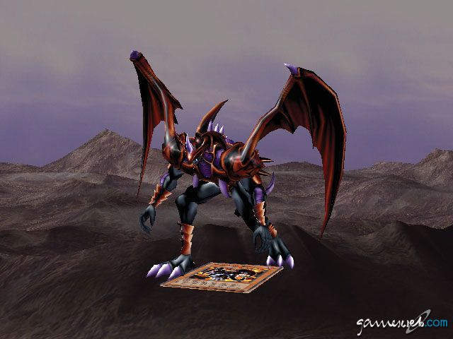 Yu-Gi-Oh! The Dawn of Destiny  Archiv - Screenshots - Bild 9