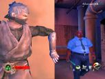 Tenchu: Return from Darkness  Archiv - Screenshots - Bild 17