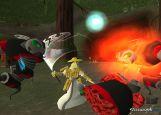 Samurai Jack: The Shadow of Aku  Archiv - Screenshots - Bild 8