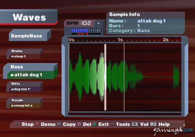 MTV Music Generator 3  Archiv - Screenshots - Bild 8
