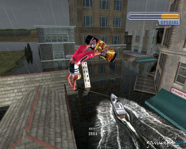 Wakeboarding Unleashed  Archiv - Screenshots - Bild 2