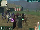 Star Wars: Knights of the Old Republic 2: The Sith Lords  Archiv - Screenshots - Bild 10