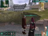 Star Wars: Knights of the Old Republic 2: The Sith Lords  Archiv - Screenshots - Bild 4