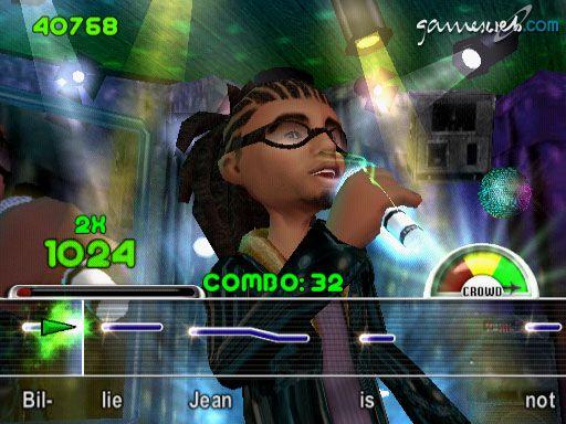 Karaoke Stage  Archiv - Screenshots - Bild 9