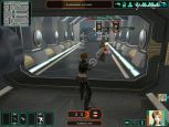 Star Wars: Knights of the Old Republic 2: The Sith Lords  Archiv - Screenshots - Bild 11