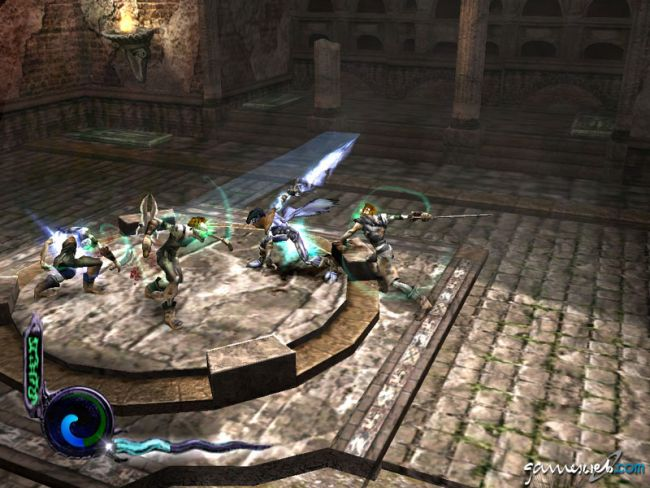 Legacy of Kain: Defiance - Screenshots - Bild 10