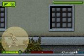 Splinter Cell: Pandora Tomorrow Archiv - Screenshots - Bild 6