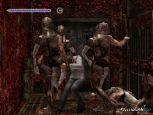 Silent Hill 4: The Room  Archiv - Screenshots - Bild 42
