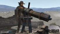 Red Dead Revolver - Screenshots - Bild 2