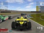 Formel Eins 2004  Archiv - Screenshots - Bild 15