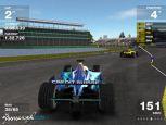 Formel Eins 2004  Archiv - Screenshots - Bild 14