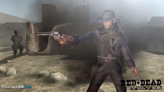 Red Dead Revolver - Screenshots - Bild 4