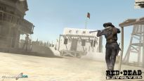 Red Dead Revolver - Screenshots - Bild 5