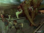 Resident Evil: Outbreak File #2  Archiv - Screenshots - Bild 29