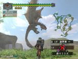 Monster Hunter  Archiv - Screenshots - Bild 12