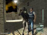 Splinter Cell: Pandora Tomorrow  Archiv - Screenshots - Bild 3