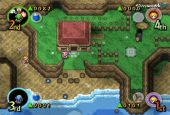 Legend of Zelda: Four Swords Adventures  Archiv - Screenshots - Bild 21