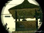 Splinter Cell: Pandora Tomorrow  Archiv - Screenshots - Bild 30