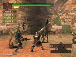 Monster Hunter  Archiv - Screenshots - Bild 10