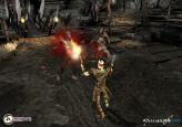 Deadlands  Archiv - Screenshots - Bild 5